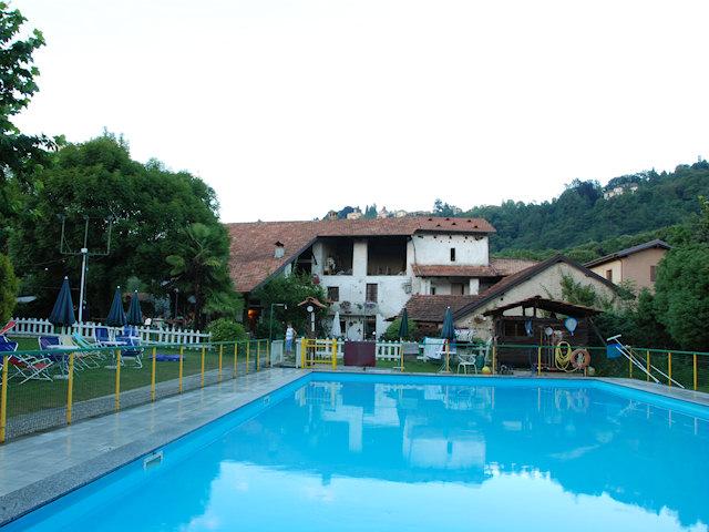 orta meer italie